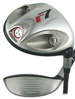 Taylor Made r7 Draw Irons Discount Golf World