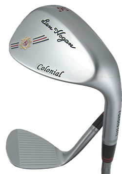 Ben Hogan - Colongial Wedge Steel