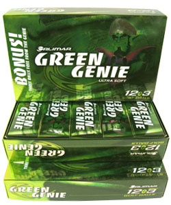 Orlimar Golf - Green Genie Golf Balls
