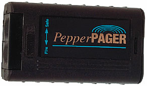 PepperPAGER