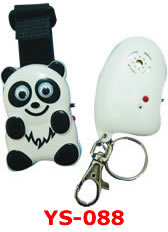 Child Guard Wireless Panda Alarm