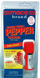 Mace Michigan Approved Pocket Model PepperGard